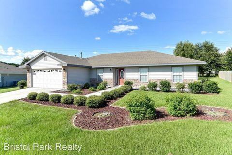 22930 Nw 11th Rd, Newberry, FL 32669