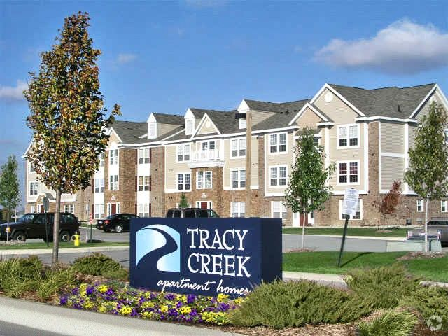 Tracy Creek Apartments