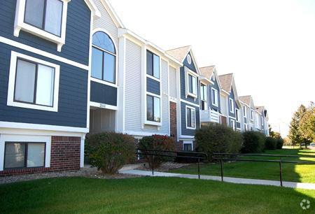 Hurwich Farms Apartments