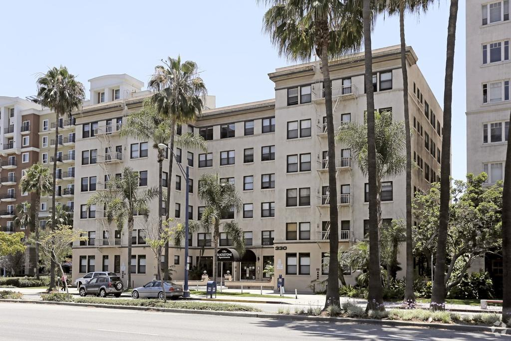 Affordable Luxury Apartments In Long Beach Ca