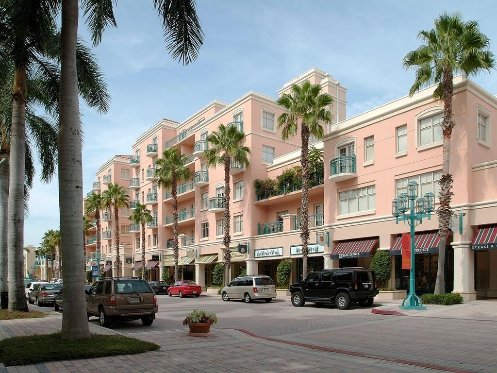 Mizner Park Apartments