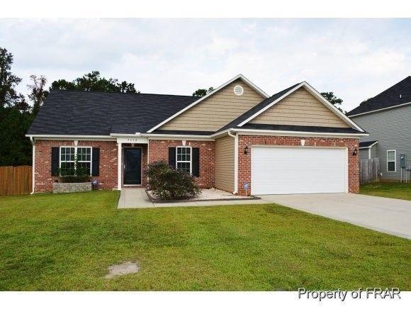 5632 Nessee St, Fayetteville, NC 28314