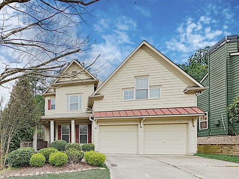 Photo of 353 Downing Creek Trl, Canton, GA 30114