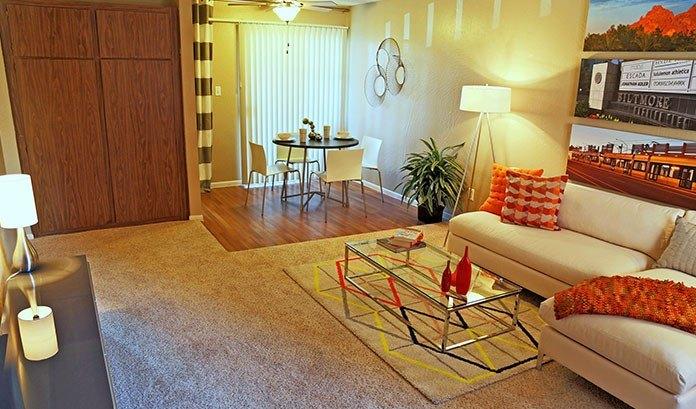 Camelback Cove Apartments