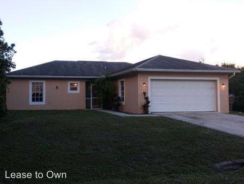 1215 Bari St E, Lehigh Acres, FL 33974