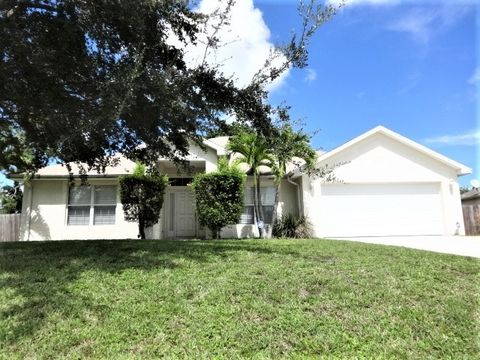 Photo of 1147 Se Preston Ln, Port Saint Lucie, FL 34983