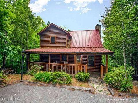 1810 Foothills Forrest Way, Gatlinburg, TN 37862