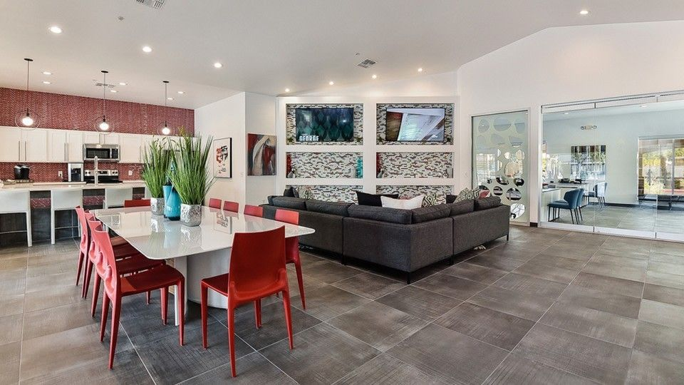 Owning Properties For Rent And Interior Design