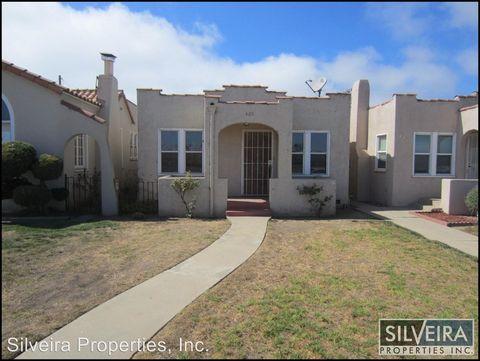 425 Guadalupe St, Guadalupe, CA 93434