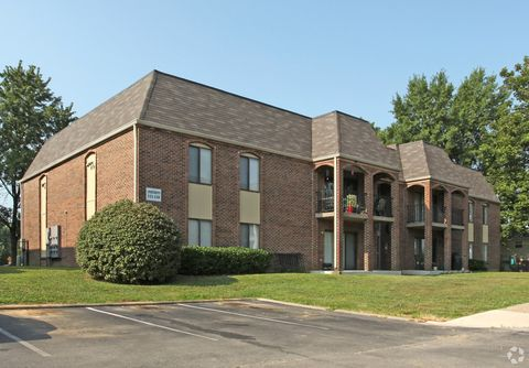 600 Country Club Dr, New Albany, IN 47150