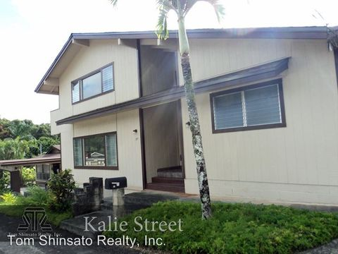 57 Kalie St, Wahiawa, HI 96786
