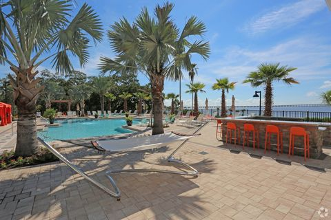 Photo Of 2855 Gulf To Bay Blvd Clearwater Fl 33759 Apartment For Rent