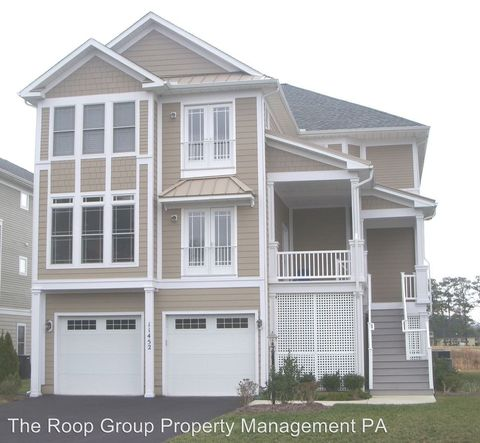 11452 Maid At Arms Ln, Berlin, MD 21811