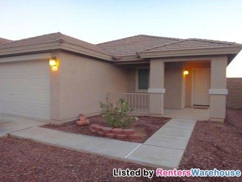 25785 W St Kateri Dr, Buckeye, AZ 85326