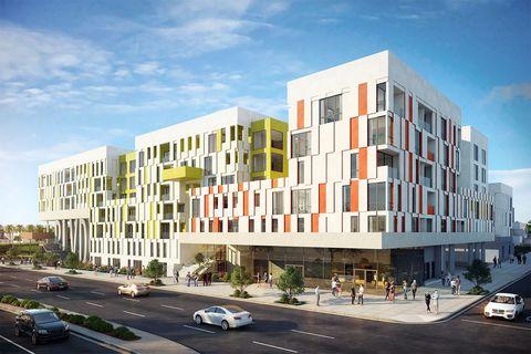 Photo of 2020 El Cajon Blvd, San Diego, CA 92104