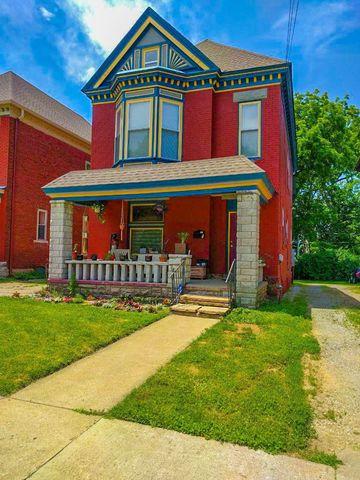 Photo of 510 Bellefontaine Ave, Kansas City, MO 64124