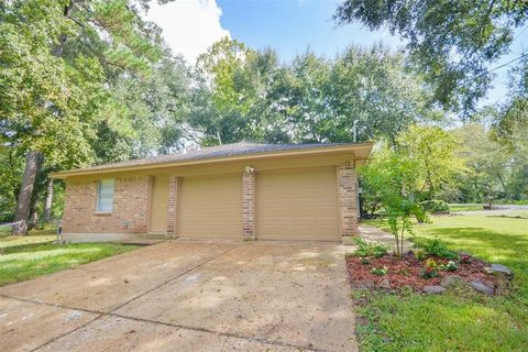 Photo of 3422 Rustling Pines St, Spring, TX 77380