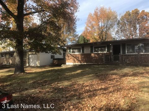 Homes for rent in blackjack mo