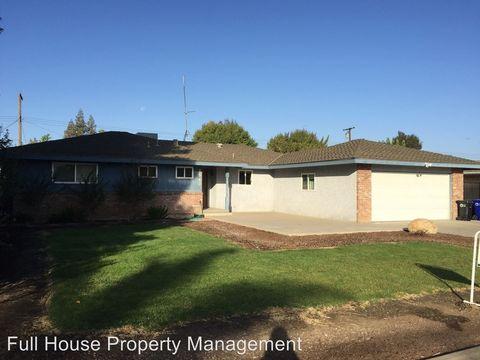 1547 N Prospect St, Porterville, CA 93257