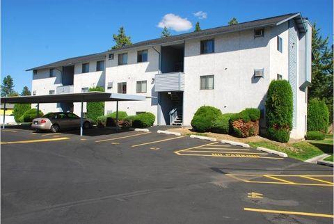 Photo of 3003 S Perry St, Spokane, WA 99203