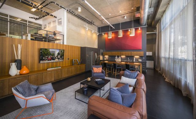 Inspirational the Lofts at 677 Apartments San Diego