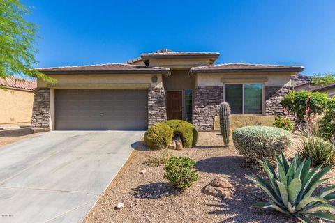 Photo of 8508 W Alyssa Ln, Peoria, AZ 85383