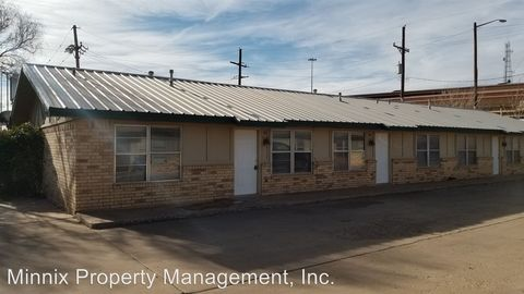 Photo of 5722 Brownfield Dr, Lubbock, TX 79414