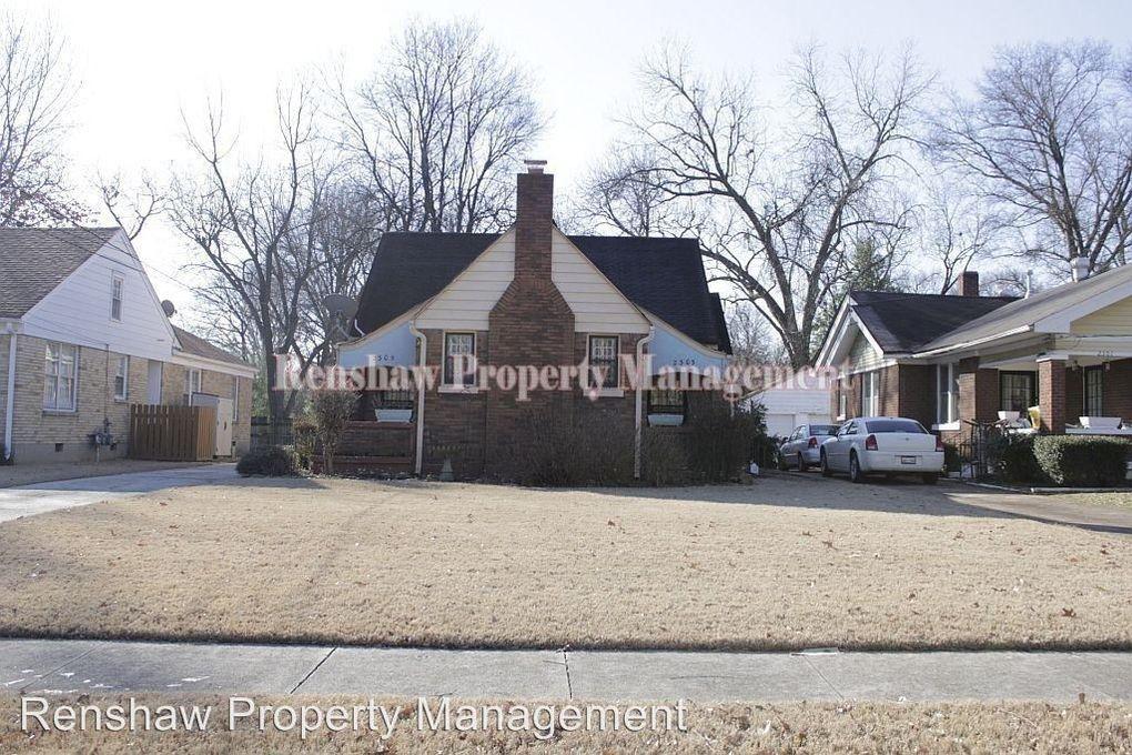 2303 Elzey Ave, Memphis, TN 38104