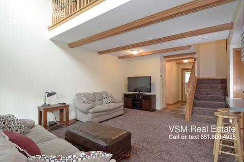 596 Monn Ave, Vadnais Heights, MN 55127