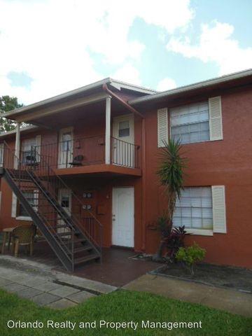 1667 W Oak Ridge Rd Apt C, Orlando, FL 32809