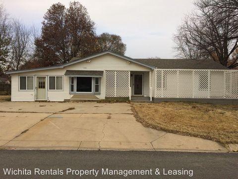 1100 W 2nd St, Haysville, KS 67060