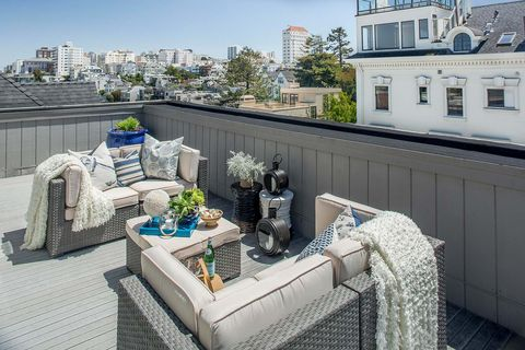 Photo Of 2700 Scott St Unit Ph San Francisco Ca 94123 Apartment For Rent