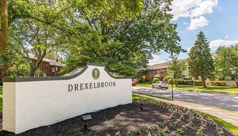 Photo of 4812 Drexelbrook Dr, Drexel Hill, PA 19026