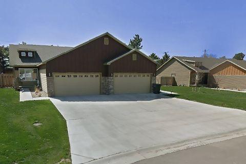 2816 Avenue A, Dodge City, KS 67801