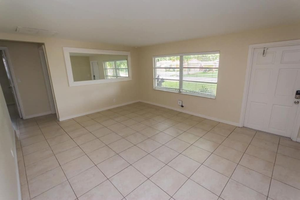 6108 Nw 8th St Margate Fl 33063 Home For Rent