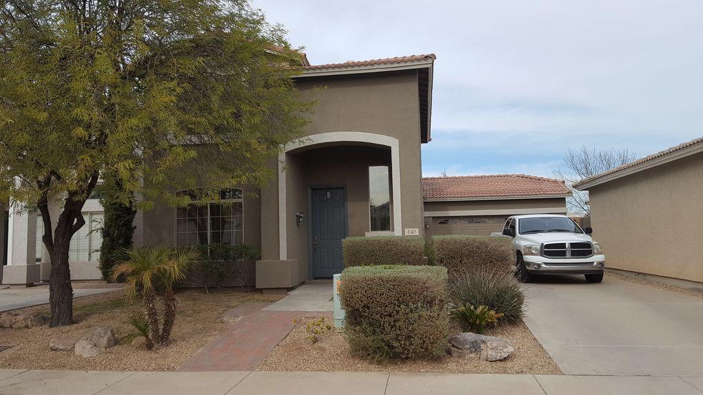 140 W Beechnut Pl, Chandler, AZ 85248