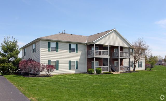 6611 Seahurst Dr Canal Winchester Oh 43110