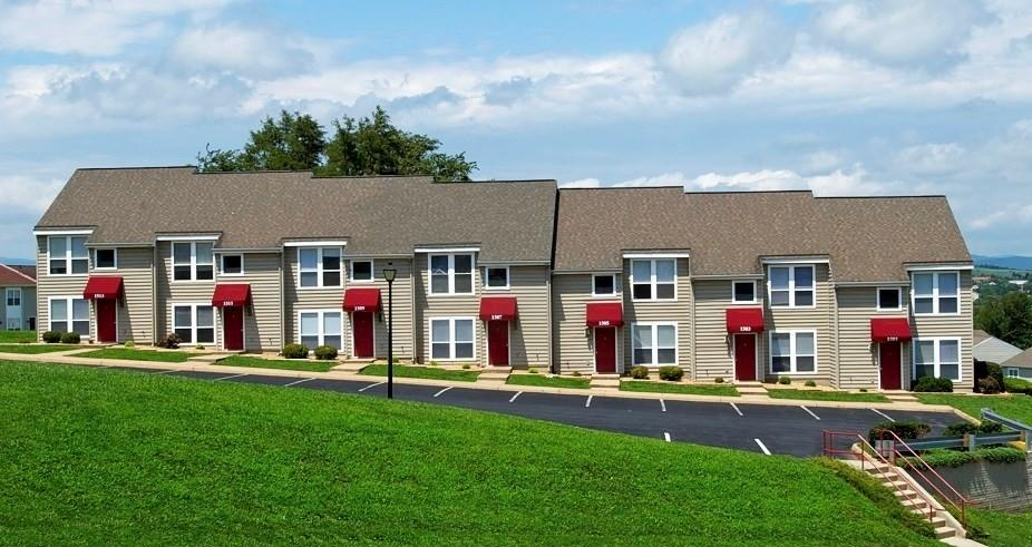 Foxhill Townhomes