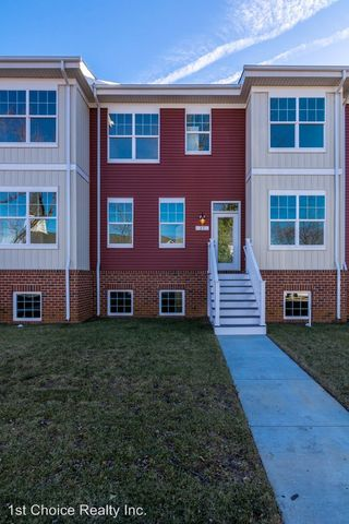 Photo Of 25 A St Sw Glen Burnie Md 21601 House For Rent