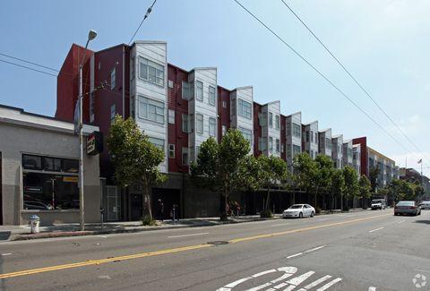 Photo of 1045 Mission St, San Francisco, CA 94103