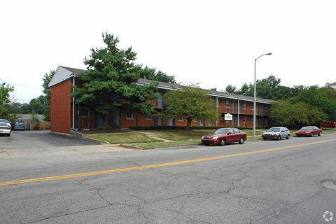 Photo of 133 Zandale Dr, Lexington, KY 40503