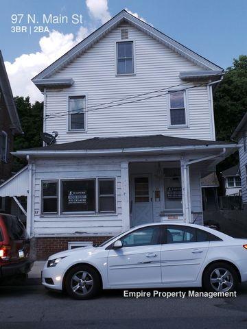 97 N Main St, Bangor, PA 18013