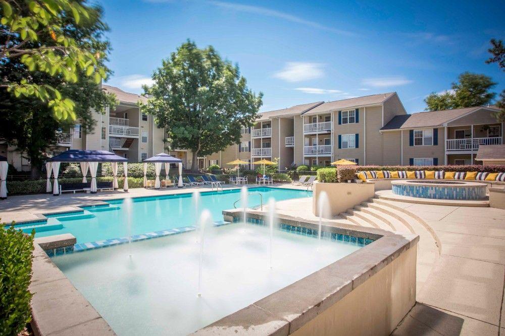Chase Arbor Apartments Virginia Beach