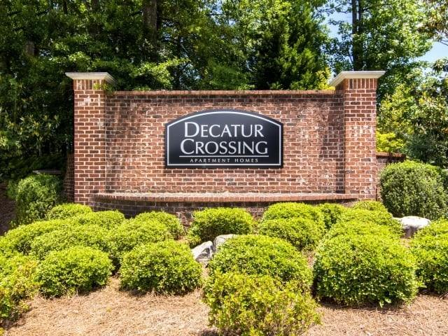 Decatur Crossing
