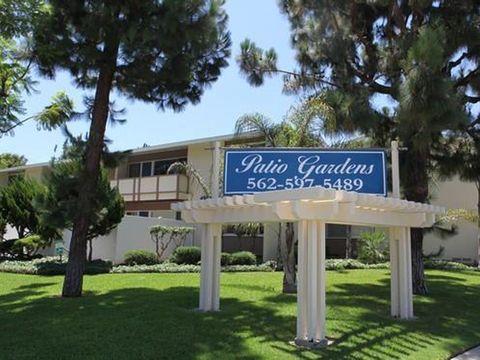4874 E Los Coyotes Diagonal, Long Beach, CA 90815