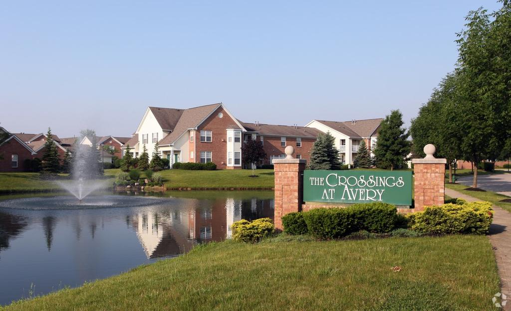 Dublin Oh Rentals Apartments And Houses For Rent Realtor Com