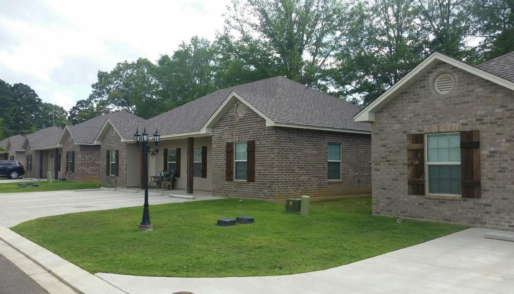 West Monroe La Apartments For Rent