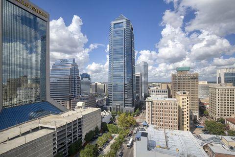 Photo Of 11 E Forsyth St Jacksonville Fl 32202 Apartment For Rent