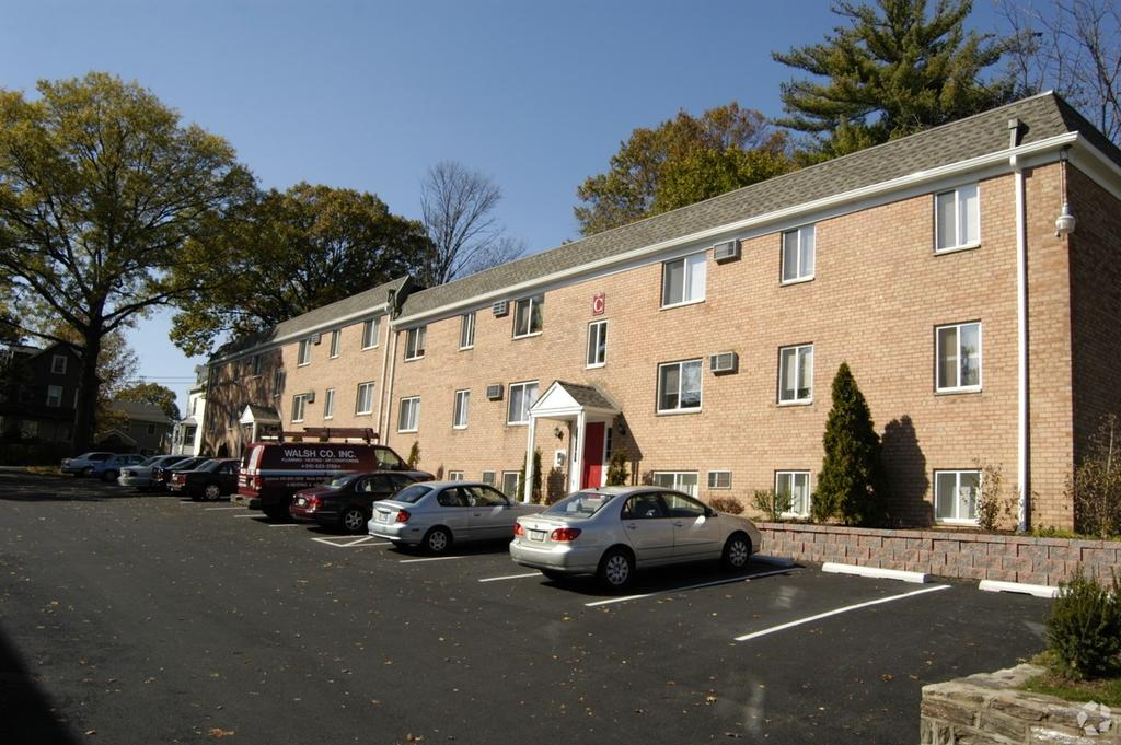 Penzel Apartments Upper Darby Pa