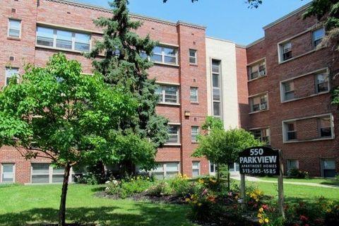 Photo of 550-560 Parkview Dr, Detroit, MI 48214